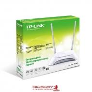Tp-Link TL-MR3420 - Bộ phát wifi di động 4G LTE chuẩn N