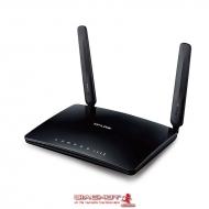 Tp-link TL-MR6400 | Bộ phát wifi di động 4G LTE chuẩn N