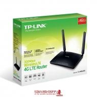 Tp-Link TL-MR6400, Bộ phát wifi di động 4G Tp-link TL-MR6400